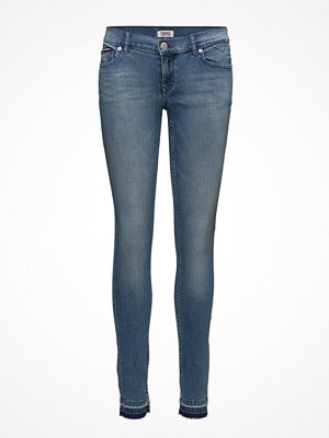 Tommy Jeans Mid Rise Skinny Nora Mdbst