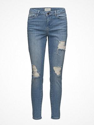 Fiveunits Kate 664 Atlanta Light Blue Ripped, Jeans