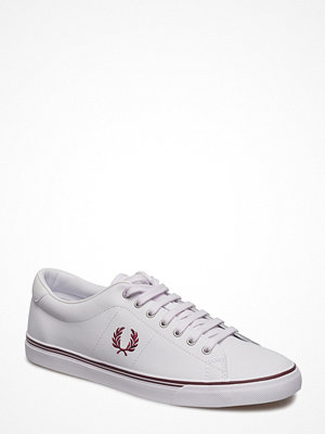 Sneakers & streetskor - Fred Perry Underspin Leather