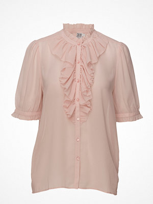 Saint Tropez Ruffle Shirt