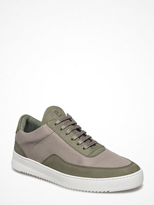 Sneakers & streetskor - Filling Pieces Low Mondo Ripple Nardo Mesh