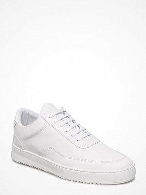 Sneakers & streetskor - Filling Pieces Low Mondo Ripple Nardo