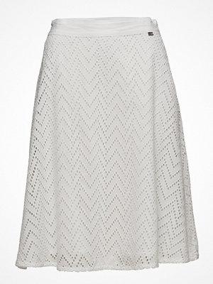 Lexington Clothing Helen Lace Skirt