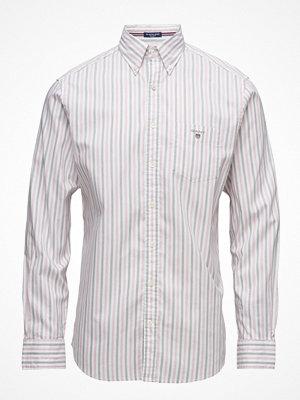 Gant The Oxford Stripe Reg Bd
