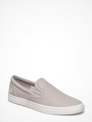 Sneakers & streetskor - Fred Perry Underspin Slpon Cnv