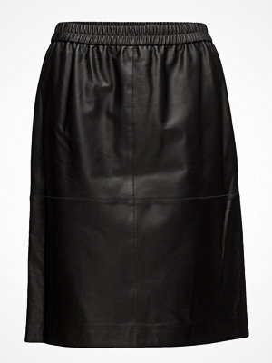 Filippa K Agnes Leather Skirt