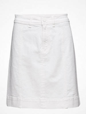 Filippa K A-Lined Denim Skirt