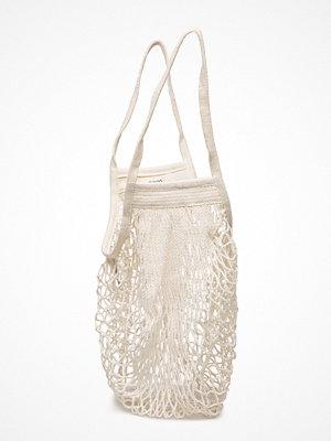Mango vit shopper Net Bag