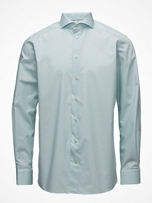 Eton Poplin-Contemporary Fit