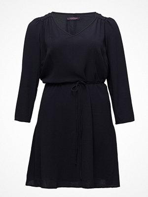 Violeta by Mango Flowy Belt Dress