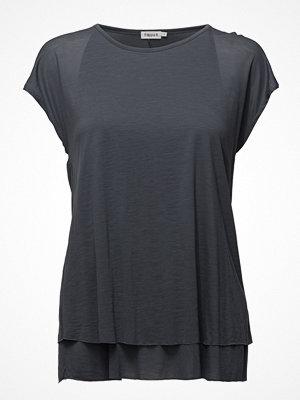 T-shirts - Filippa K Double Layer Cap Sleeve