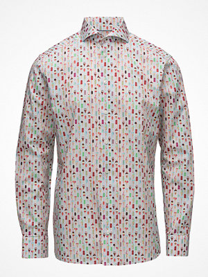 Eton Ice Cream Print Shirt