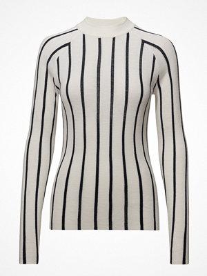 Tröjor - Calvin Klein Stp Wool Swtr Ls