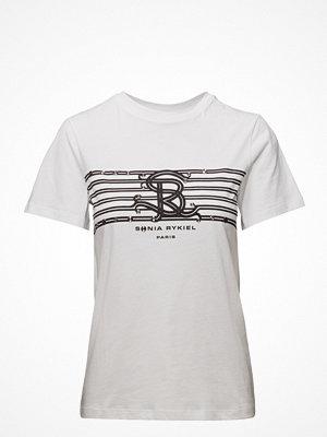 T-shirts - Sonia Rykiel T-Shirt Mc