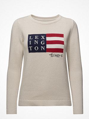 Tröjor - Lexington Clothing Lova Sweater