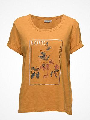 Fransa Piorganic 1 T-Shirt