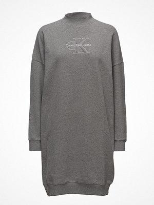 Calvin Klein Jeans Denver True Icon Hwk Ls Dress