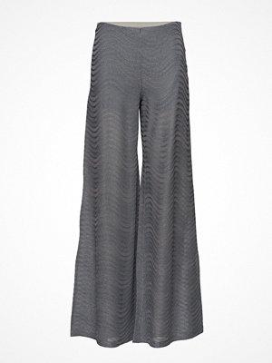 M Missoni grå mönstrade byxor M Missoni-Pants Jersey