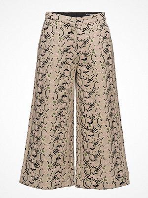 Marimekko mönstrade byxor Paicilla Trousers