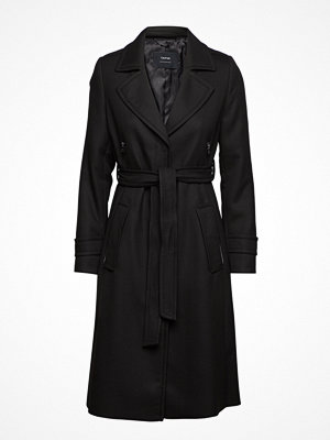 Taifun Coat Wool