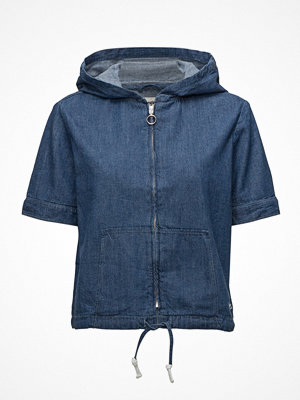 Wrangler Hooded Jacket