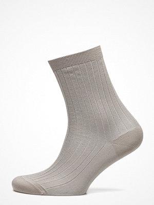 Strumpor - Filippa K Lurex Rib Sock