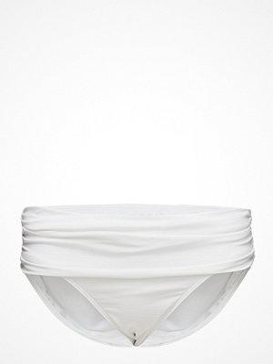 Lauren Ralph Lauren Bcs Wide Shirred Banded Hipster