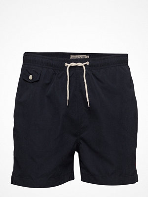 Badkläder - Morris Solid Bathing Trunks