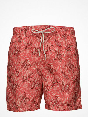 Badkläder - Selected Homme Shnkarl Swimshorts