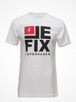 T-shirts - Le-Fix J Fix Tee