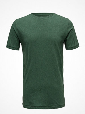 T-shirts - Knowledge Cotton Apparel Basic Regular Fit O-Neck Tee Gots