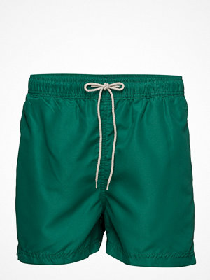 Badkläder - Selected Homme Slhclassic Colour Swimshorts W