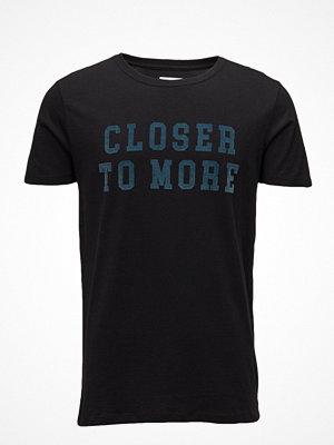 T-shirts - Lindbergh Statement Tee S/S
