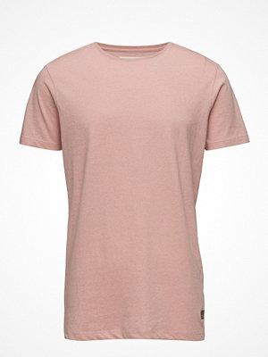 T-shirts - Lindbergh Mouliné Tee S/S