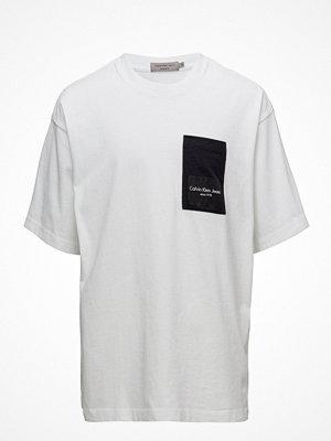 T-shirts - Calvin Klein Jeans Boreos 2 Relaxed Cn Tee Ss