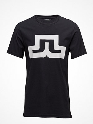 T-shirts - J. Lindeberg Bridge Tee P Jersey