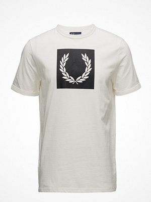 T-shirts - Fred Perry Laurel Wreath T-Shirt