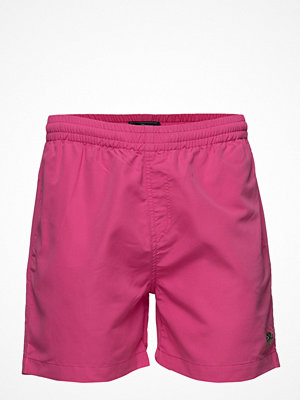 Badkläder - Henri Lloyd Becketts Branded Swim Short