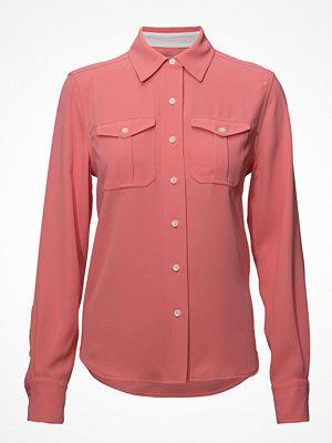 Calvin Klein Police Pkt Shirt Ls,