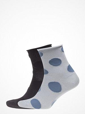 Strumpor - Mango Pack 2 Metallic Socks