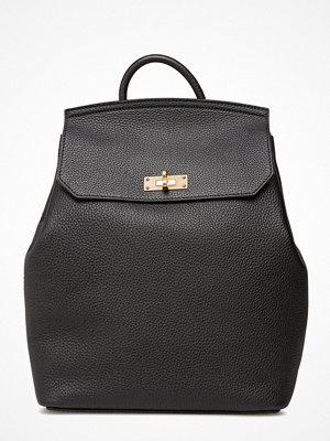 Bally svart ryggsäck Bahira Md