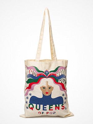 Odd Molly shopper Molly Qop Tote