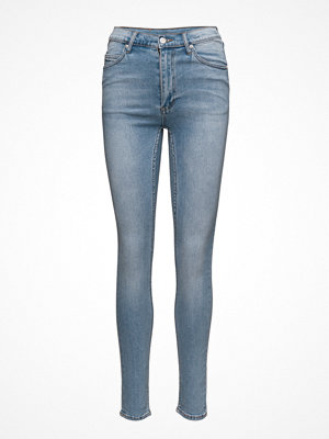 Cheap Monday Second Skin Stonewash Blue