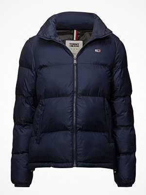 Dunjackor - Tommy Jeans Tjw Tommy Classics Puffa Jacket