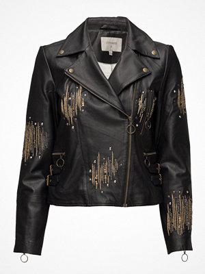 Cream Adeline Jacket