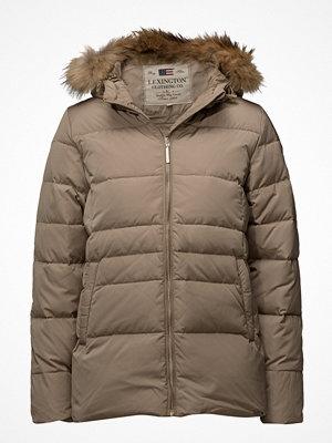 Dunjackor - Lexington Clothing Bonnie Down Jacket