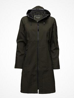 Parkasjackor - Ilse Jacobsen Long Raincoat
