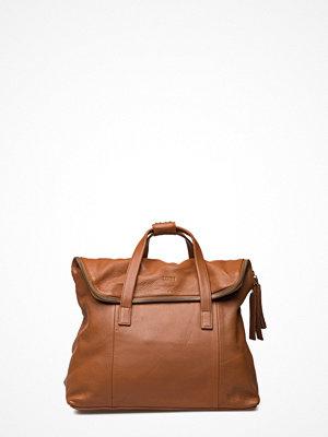 LUMI omönstrad ryggsäck Saara Backpack