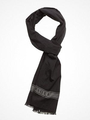 Halsdukar & scarves - Tommy Hilfiger Tommy Selvedge Scarf