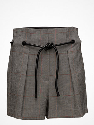 3.1 Phillip Lim Pleated Short W Belt